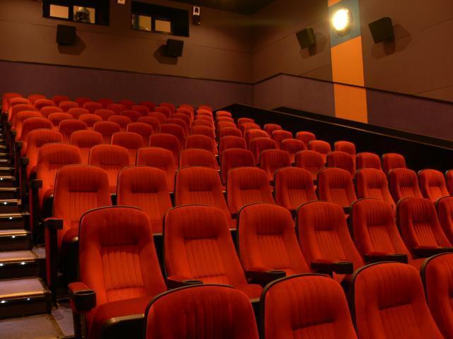Петербуржцы ходят в кино реже, чем другие россияне