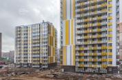 Фото ЖК Семь столиц от Петербургская недвижимость. Жилой комплекс 7 столиц