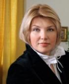 Жарова-Райт Ирина