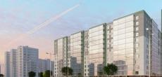 «Лидер Групп» вывела на рынок проект-миллионник «Аэросити» в Шушарах