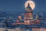 Впервые за время существования российского рынка Петербург вышел на первое место по объему инвестиций в недвижимость