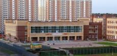 В Москве в районе Солнцево построят школу на 550 учеников