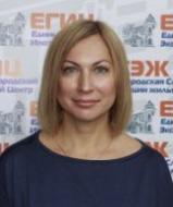 Желтова Елена Викторовна
