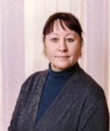 Давыдова Наталья Сергеевна