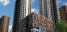 «Главстрой» продаст квартиры через интернет