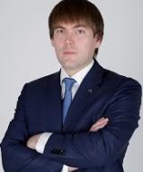 Канин Антон Юрьевич