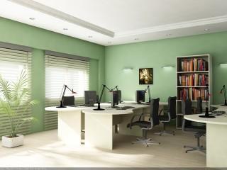 Офисы до 100 кв. м наиболее востребованы у арендаторов