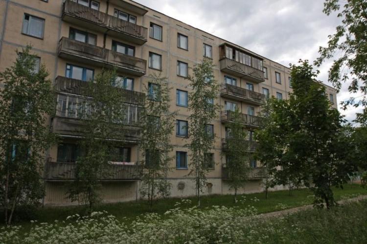 Петербургские эксперты не видят необходимости в реновации хрущевских кварталов города