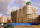 ЖК Дом на Крикковском шоссе от компании АСЭРП