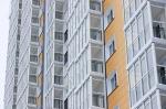 В течение 2018 года в рамках столичной программы реновации стартует строительство более трех десятков домов