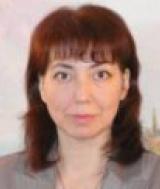Шекланова Наиля Сагадатовна