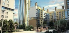В ЖК «Триумф Парк» началось строительство III очереди