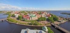 В Ленинградской области до конца года откроют пять новых спортивных объектов