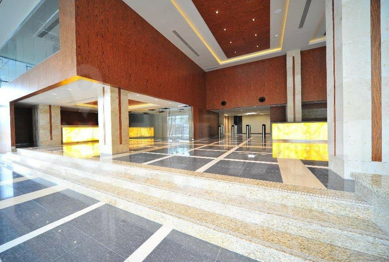 Фотография. Victory Park Plaza от компании УК неизвестна