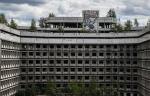 Москва построит жилой квартал площадью 346 тыс. кв. м на территории недостроенной Ховринской больницы