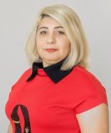 Клепко Валерия Мироновна