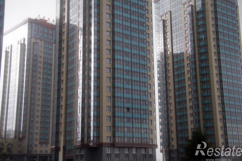 Re:estate проверка: новые жилые комплексы Рыбацкого