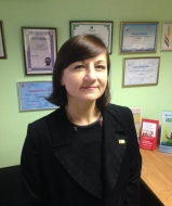 Тен Алла Владимировна