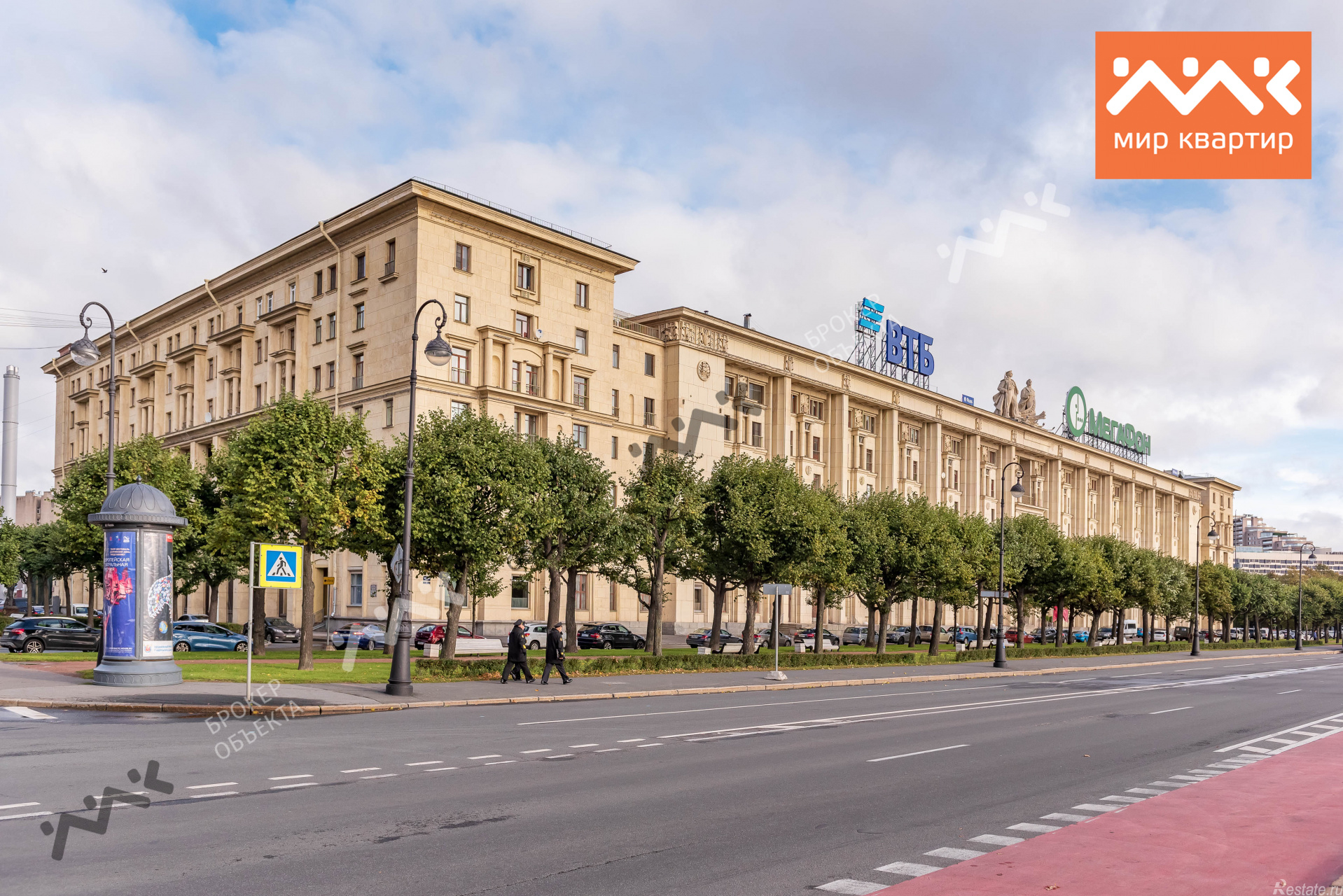 Продать Квартиры вторичка Санкт-Петербург,  Петроградский,  Горьковская, Мичуринская ул