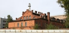 На участке возле завода «Розенкранц» в Калининском районе формально разрешили жилье