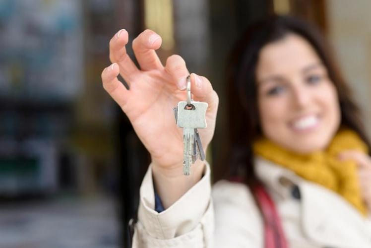 Около 20% инвестиционных квартир на петербургском рынке остаются невостребованными
