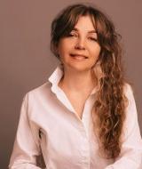 Анохина Ирина Евгеньевна