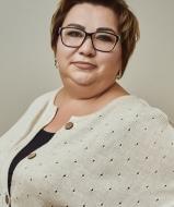 Калмыкова Ольга Сергеевна