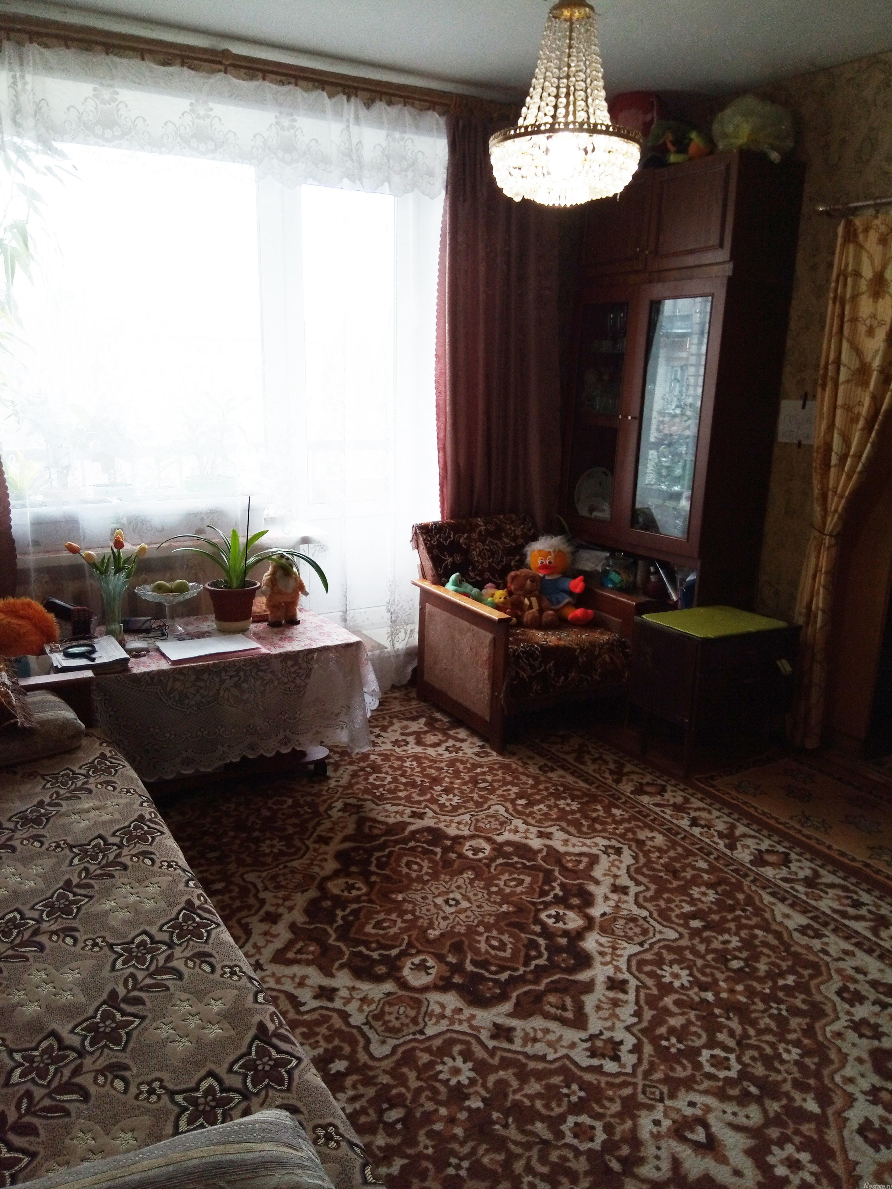 Продать Квартиры вторичка Санкт-Петербург,  Петродворцовый,  Автово, Петергоф г, Озерковая ул