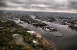 На первичном рынке Петербурга меняются ключевые локации – в лидеры выходят Невский район и Петровский остров