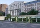 ЖК Soyuz Apartments от компании ГК Брик