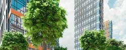 В московском Лианозово Seven Suns Development  построит ЖК «В стремлении к свету»
