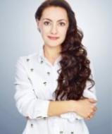 Шейхова  Нана  Курбановна
