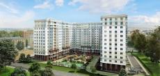 Компания «ЮИТ Санкт-Петербург» вводит в эксплуатацию ЖК «ТОЙВЕ» в Красногвардейском районе города