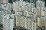 По итогам первого квартала в среднем по России стоимость вторичного жилья уменьшилась