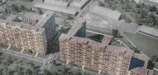 ЦДС приступила к преобразованию Энергомеханического завода в жилье