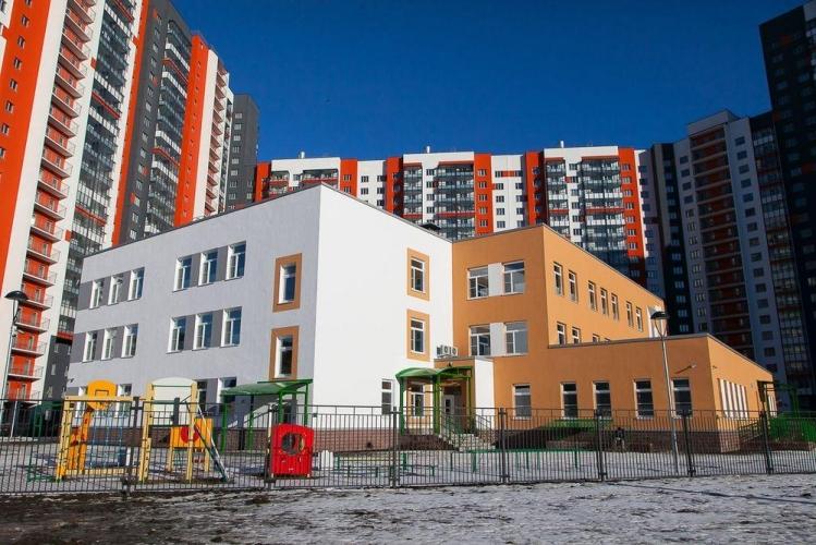 КГА: на каждого петербуржца сегодня приходится более 26 кв. м. жилья