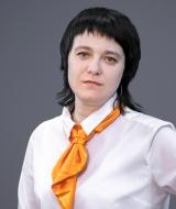 Горбачева Марина Александровна
