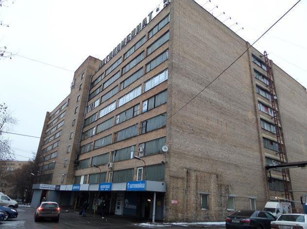 Компания «Развитие активов» объявила о продаже 92,2% акций АО «Автокомбинат № 5» с комплексом зданий в районе Соколиная гора