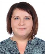 Жамалетдинова Регина Тальгатовна