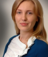 Мельникова Анастасия Сергеевна