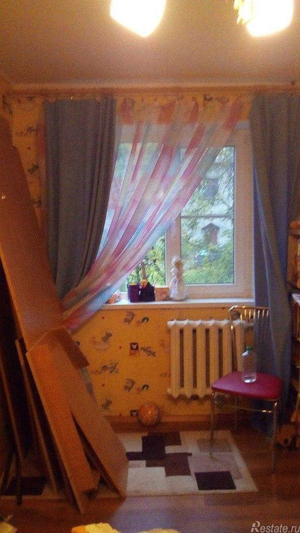 Продать Квартиры вторичка Ленинградская область,  Тосненский,  Купчино, Тосно г, Боярова ул