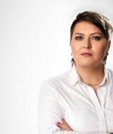 Шарипова Ирина