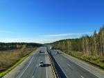 Ленобласть вняла указаниям президента и меняет схему финансирования дорожных работ на региональных трассах