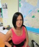 Мирошниченко (Калимуллина) Мария Георгиевна
