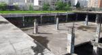 Москва выставила на торги построенный на 16% объект ГУП «Московский метрополитен» у метро «Улица Старокачаловская»