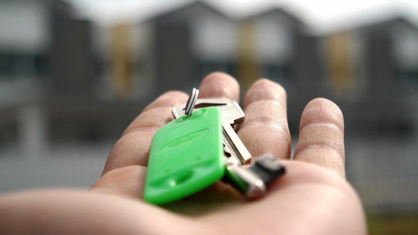 Для улучшения жилищных условий россиян нужно 1,2 млрд кв. м недвижимости