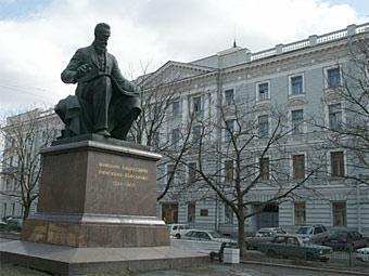 Консерваторию отреставрируют за 2,64 млрд. рублей