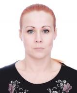 Перле Светлана Владимировна