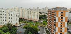 Москвичей спросили, как обустраивать дворы по реновации