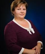 Носова Оксана Борисовна
